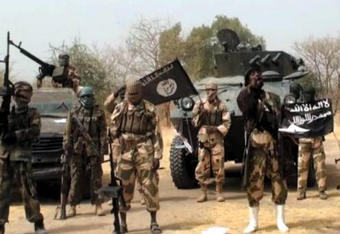 Boko Haram killed 18