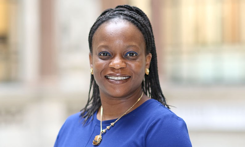 NneNne Iwuji-Eme( Nigerian) appointed as British Ambassador to Mozambique