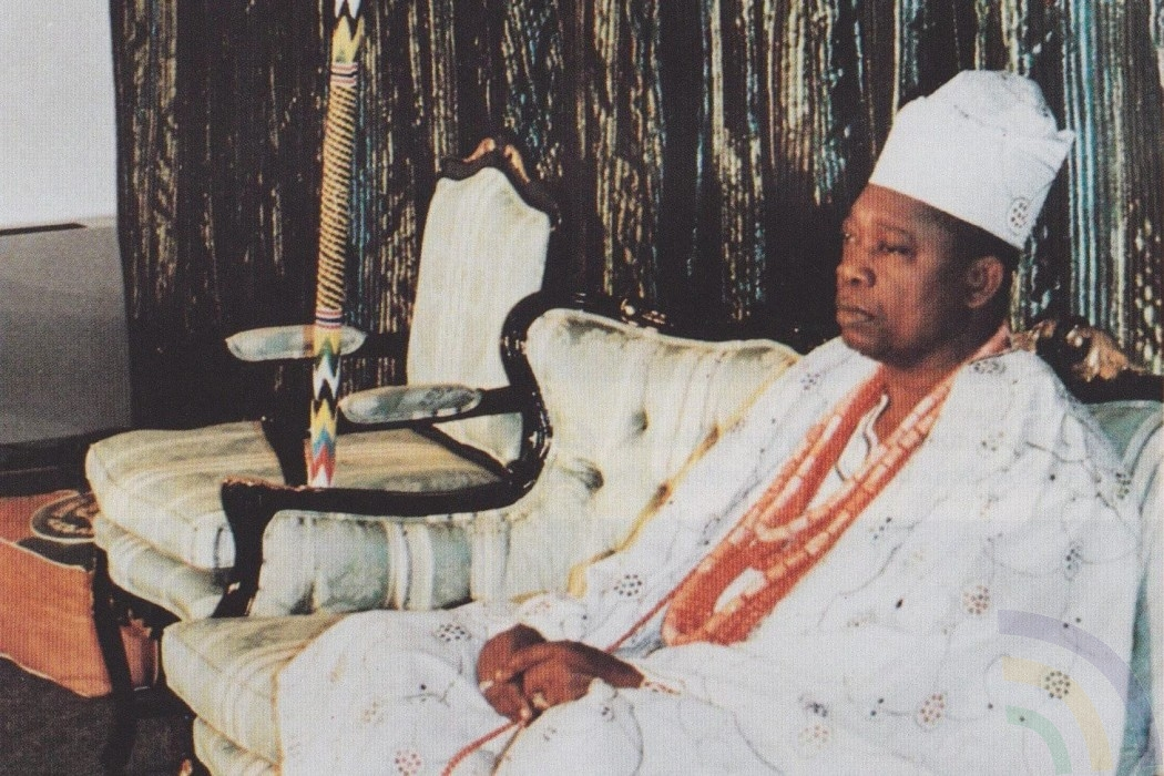June 12 Documentary - Chief MKO Abiola