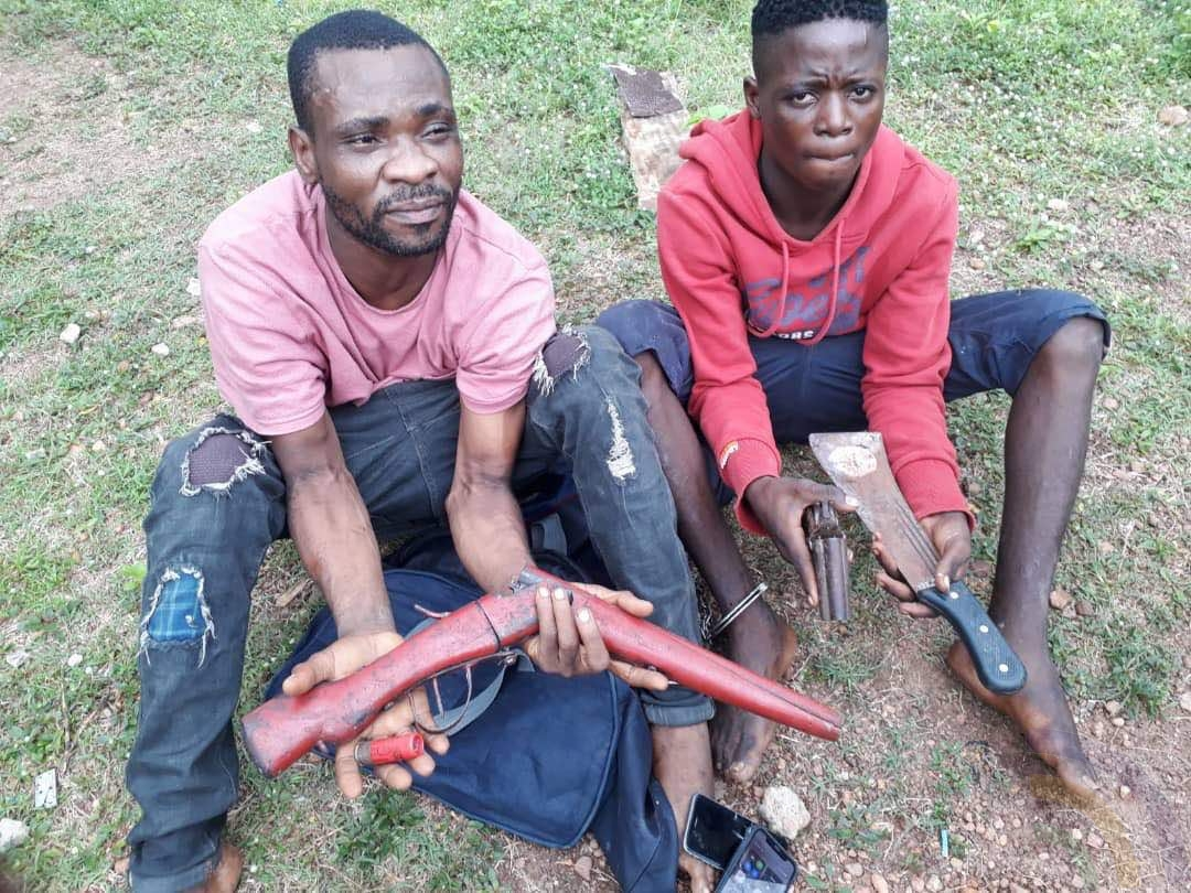 Olabisi Onabanjo University Students Confessed