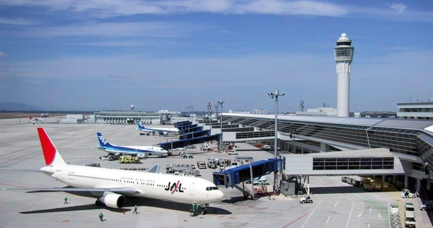 Tightened Security in Airports