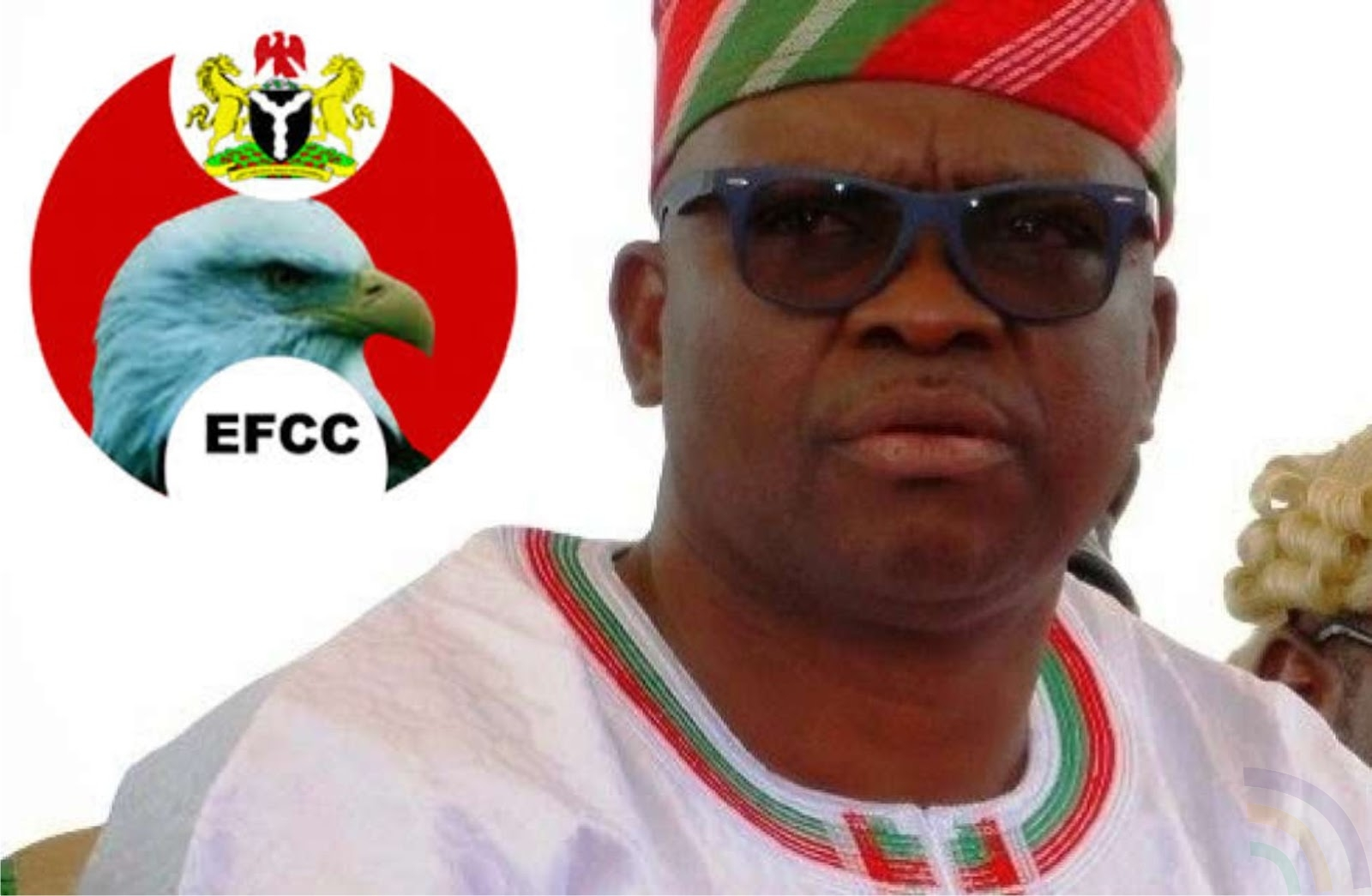 EFCC Vs Ayodele Fayose!!! Immunity is Over - Says EFCC