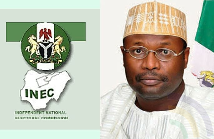 Ekiti Election INEC Saga - Enhanced Smart Card Readers to be Deployed by INEC