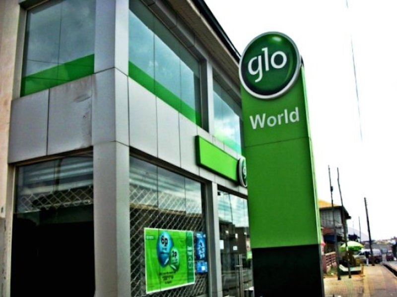 Glo gives free data