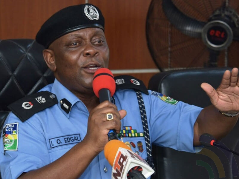 CP Lagos State