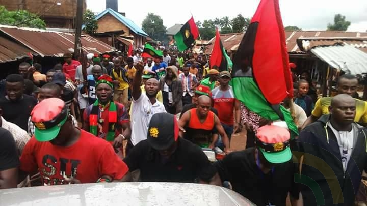 Biafra Nations Youth League