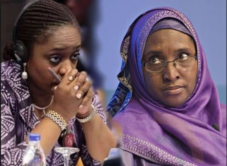 Kemi Adeosun replaces, as Ahmed Resumes as Supervising Minister of Finance