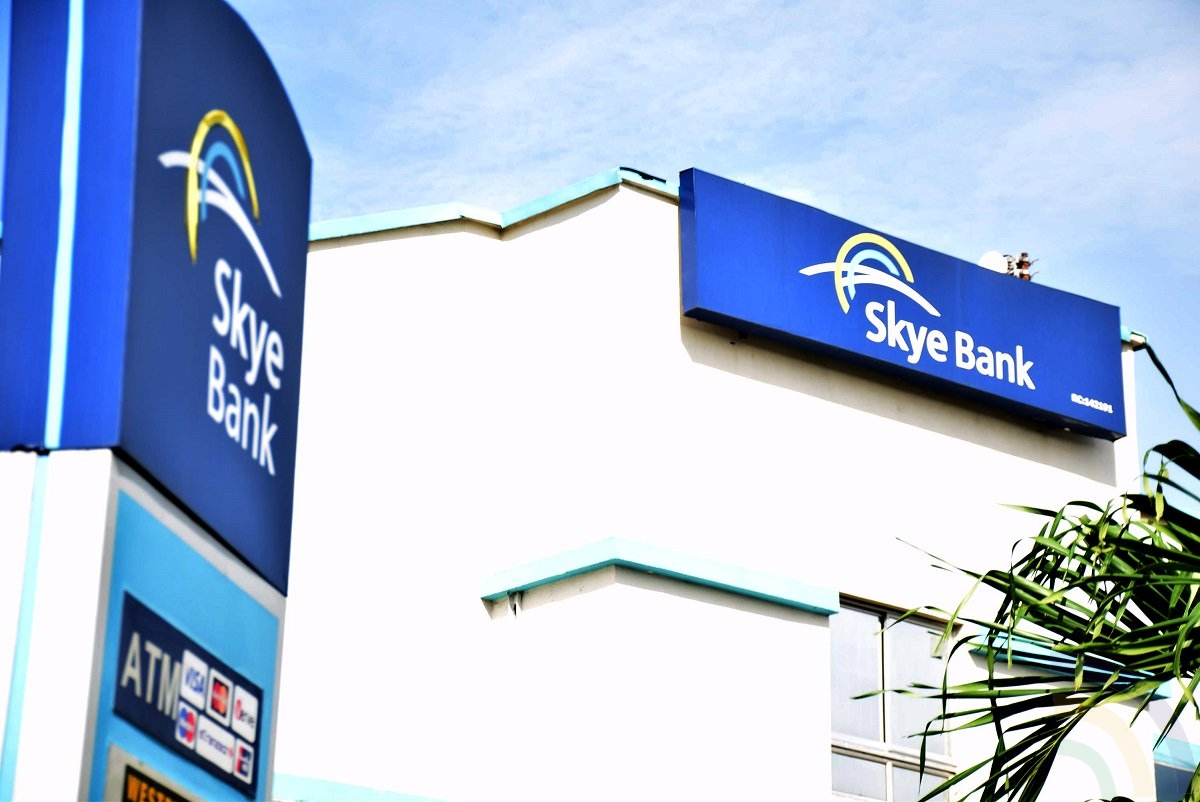 Skye Bank Saga - Polaris Bank Takes over