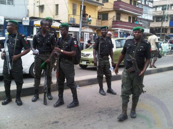NPF In Action 2- Human Skull Selling Business Squashed in Ilorin