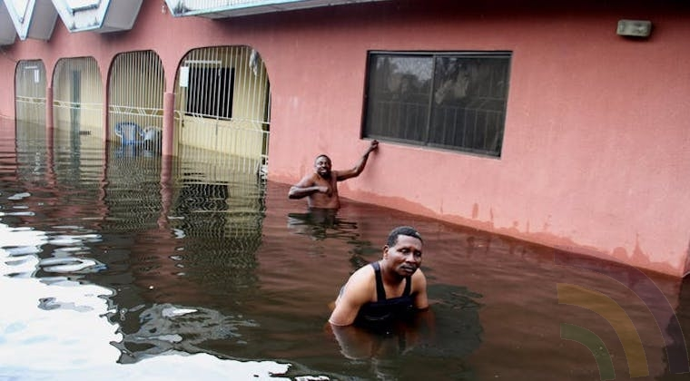 Nigeria Yearly Flooding - Why the Nation is not prepared? - Public Opinion