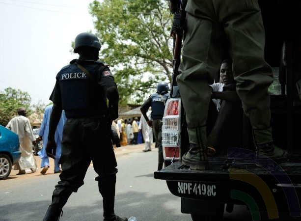 Two Suspected kidnappers Arrested by Kogi State Police Command