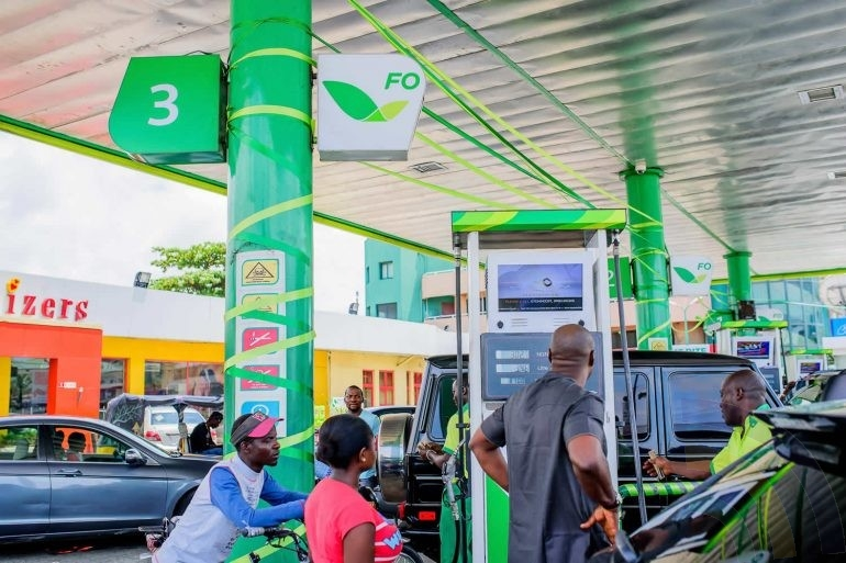 Nwachukwu Cordelia speaks concerning cheating filling stations