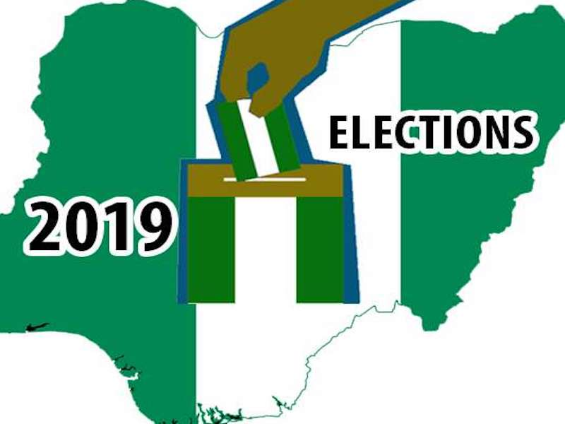 2019 Election Readiness - PDP Accusses APC of Trying to Rig Elections