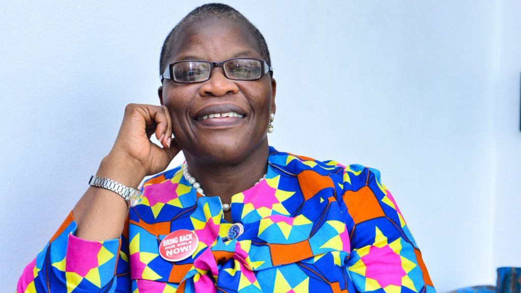Ezekwesili For President- Promises Stable Electricity, IF Elected