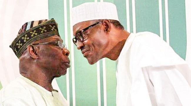 FG vs Obasanjo- Federal Government Fires Back