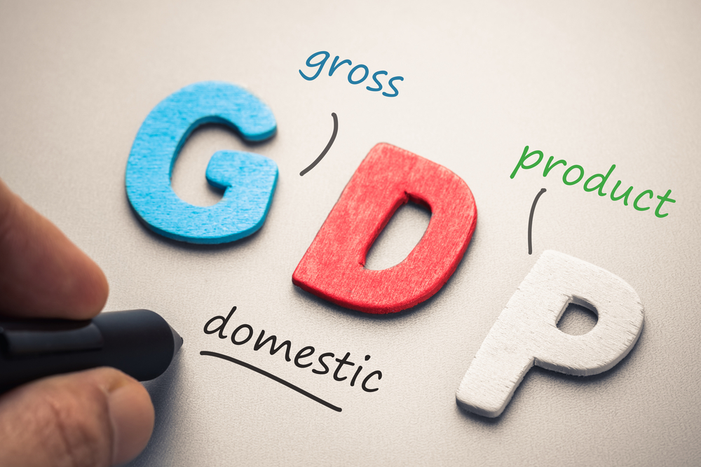 Good News- Nigeria's GDP Rises to 1.81% in 3rd Quarter