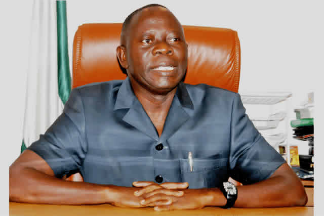 Oshiomole Prays Against PDP Return To Power in 2019