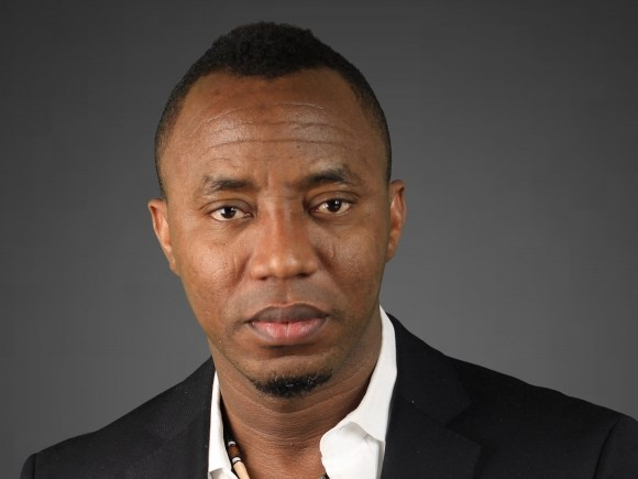 Sowore Protests Exclusion From Presidential Debate List
