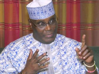 Atiku - Privatise NNPC