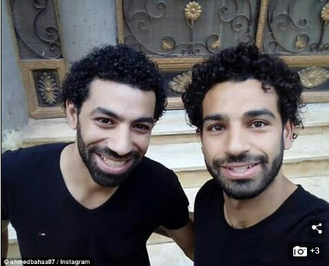 Mohamed Salah wins Africa Best Player As No Nigeria is in CAF XI