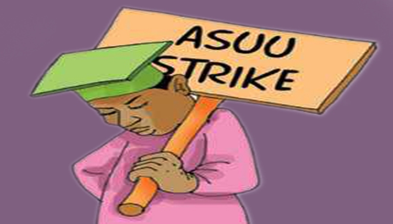 On ASUU Strike - Students Begs ASUU, FG to Resolve Dispute