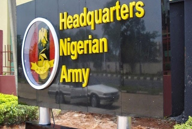 Beware of Boko Haram New Plot - Nigerian Army Warns