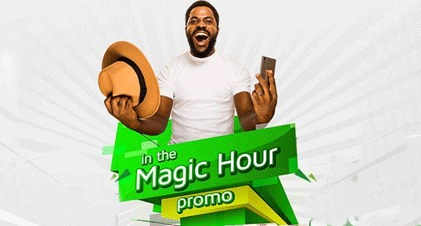 Read How to Enjoy 9mobile Magic Hour Package