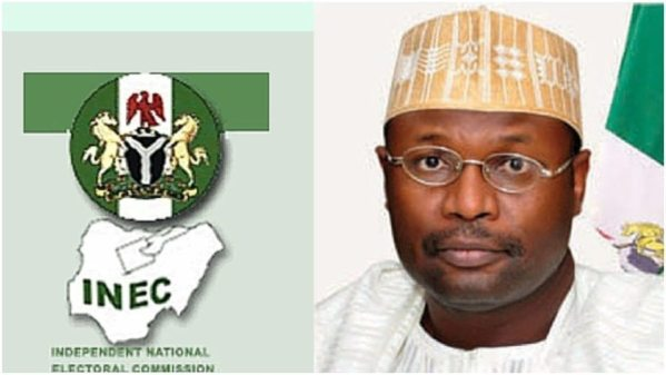 INEC DECLARES NOVEMBER 2 FOR KOGI, BAYELSA GOV POLLS