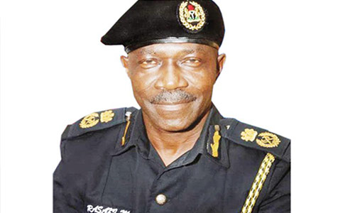 Lagos Fire Service Boss Abducted