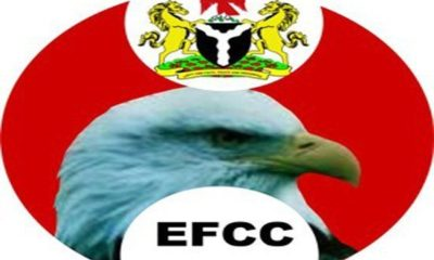 The Benin zonal office of the Economic and Financial Crimes Commission (EFCC), says it has secured the convictions of 84 persons for corrupt practices from January 2019 to date