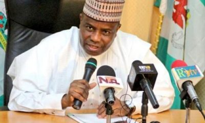 free water supply Sokoto Govt