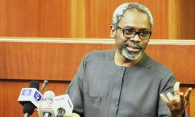 House of Reps | National Assembly | Gbajabiamila | free electricity supply for two months | COVID-19 | Stimulus Bill