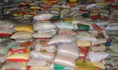 Oyo Osun Customs debunk allegation of poisonous rice