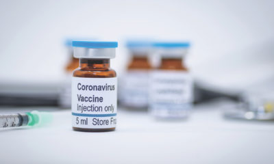 COVAX Vaccine Project