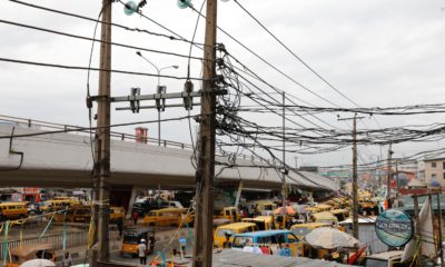 free electricity N109.8bn
