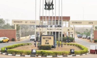 Amidst COVID-19 Pandemic and the race to find a cure, UNILORIN (University of Ilorin) are ready to unveil a vaccine.