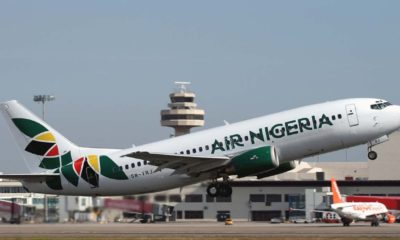 Airports Reopen Captain Musa Nuhu NCAA