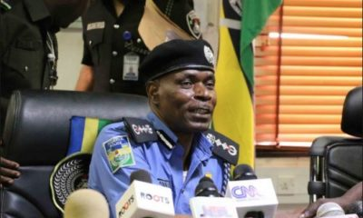 Mohammed Adamu | Misuse of Priviledges by Essential Workers not Condone - IGP Lauds Essential Workers | COVID-19 | privileges