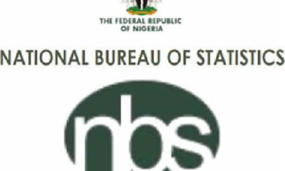National Bureau of Statistics - Nigeria Customs Service | VAT