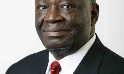 Professor Agboola Gambari | Chief of Staff