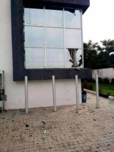 Isanlu Robbery Suspects