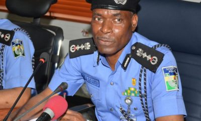 Chinese firm IGP Reps