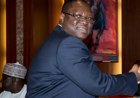 Dr. Mahmoud Isa-Dutse FAAC Shares N547.309 bn to three Tiers of Govt for May 2020