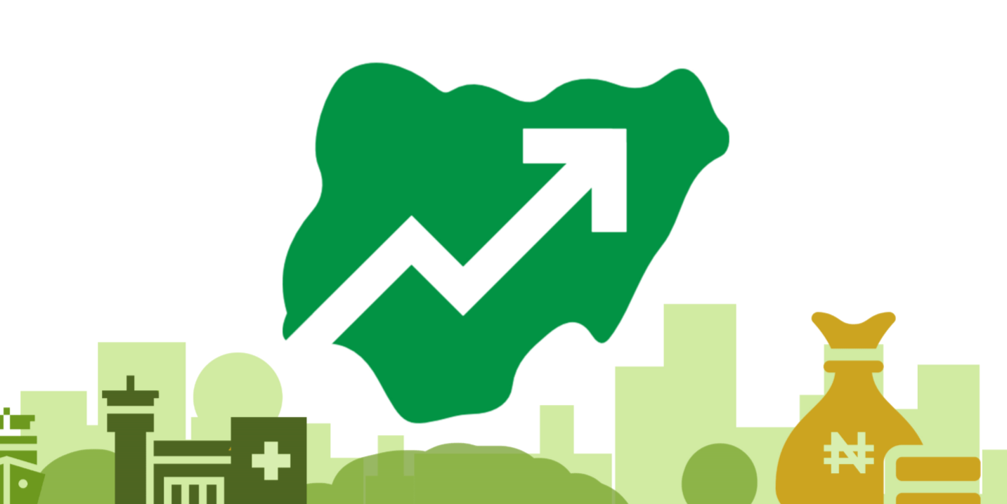Nigerian Government Economic Sustainability Plan