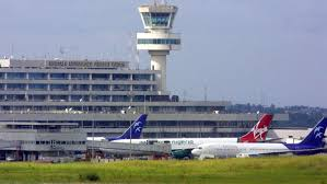 flight resumption date FG