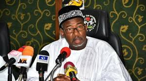 accuses predecessors Bala Mohammed massive fraud