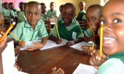 FG National Assembly Schools reopening