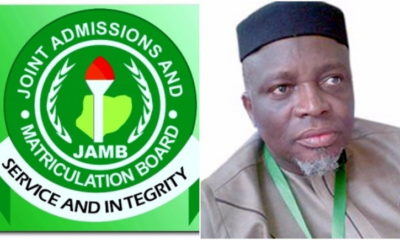 JAMB universities UTME cut-off mark