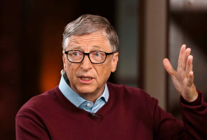 Bill Gates Coronavirus Tests Are Complete Waste
