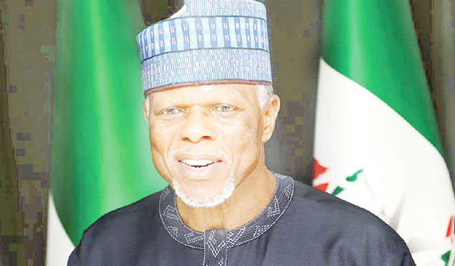Customs Boss To Importers Colonel Hameed Ali